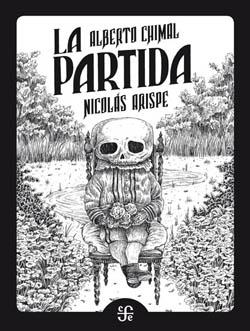 Arispe_La madre y la muerte_Forro.indd