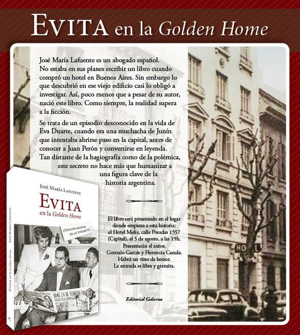 Galerna Evita
