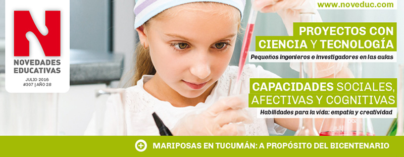 Novedades Educativas - revista-NE-julio