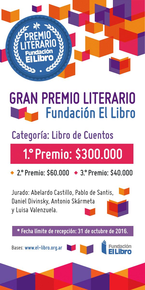 FEL - Gran Premio Literario