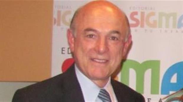 Roberto Chwat
